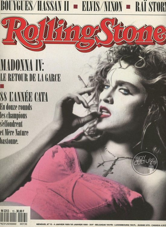 66 Rolling Stone France Jan 4 to 30 89 copy