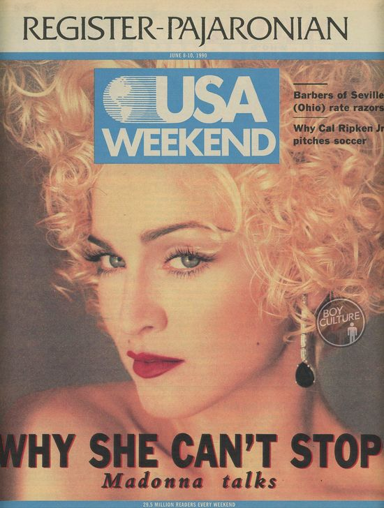 69 USA Weekend 6 8 to 10 90 copy