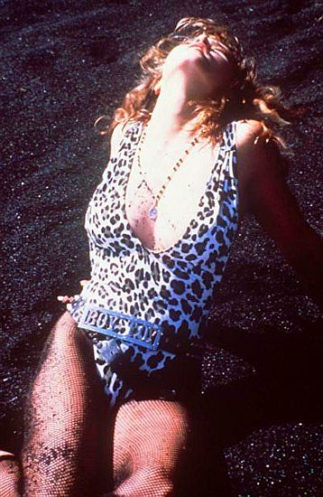 Madonna by Herb Ritts 1985 (4)