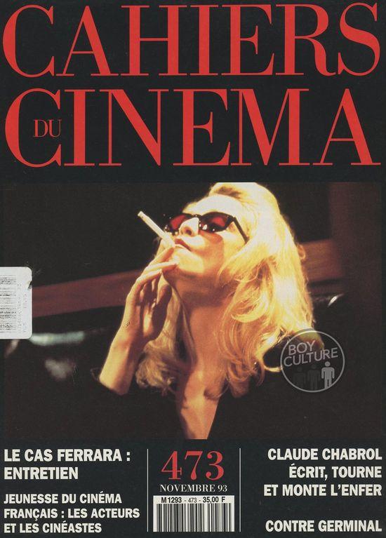 109 Cahiers du Cinema 11 93 copy