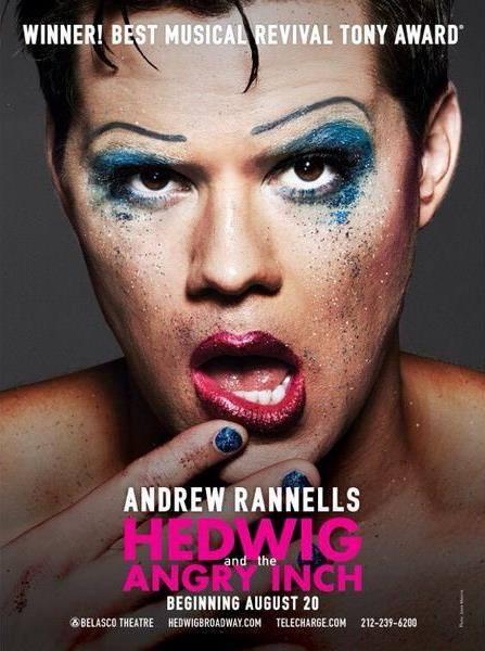 Andrew-Rannells