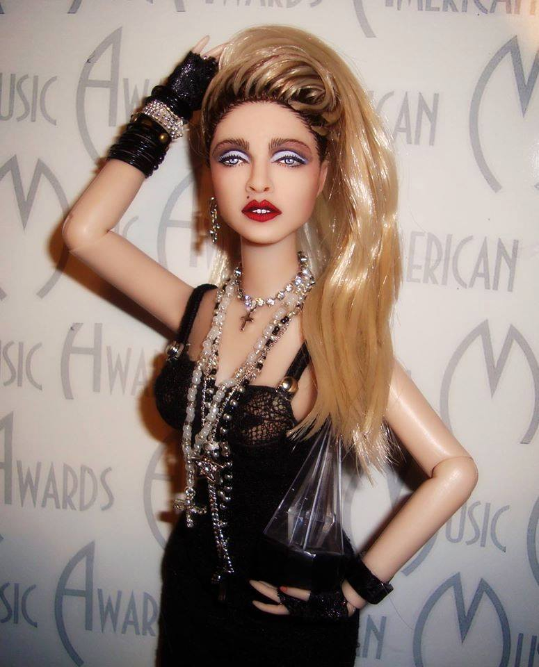 Madonna-AMA