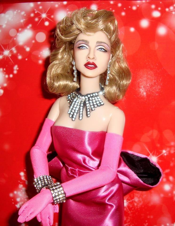 Madonna-Material-Girl