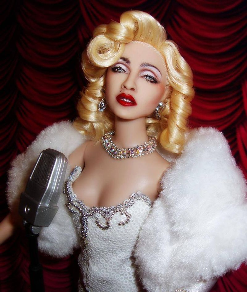 Madonna-Oscars