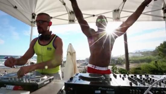 Marbella-Gay-Festival