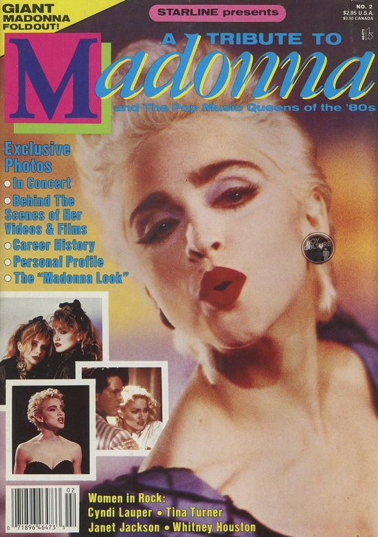 Starline 1987  copy