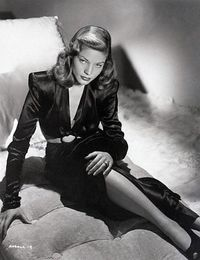Bacall-big-sleep-slinky-black-evening-gown