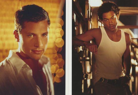 Simon-Rex-Wesley-Jonathan-What-I-Like-About-You
