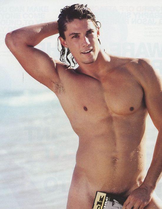 Bruce-Weber-model