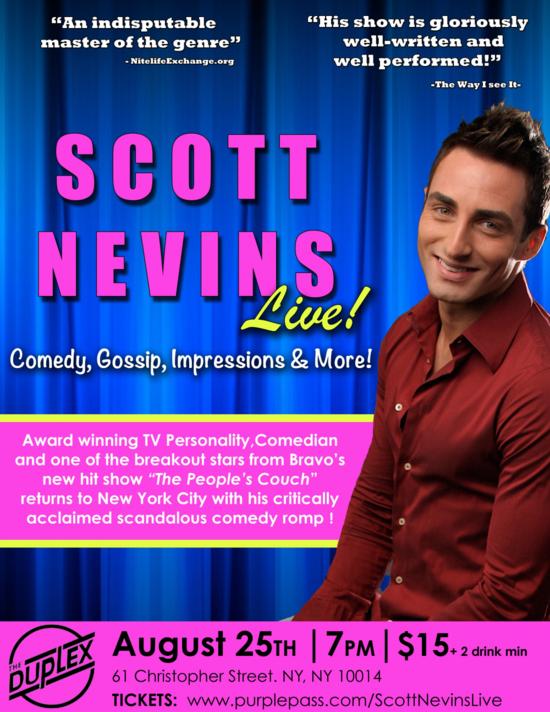 Scott Nevins