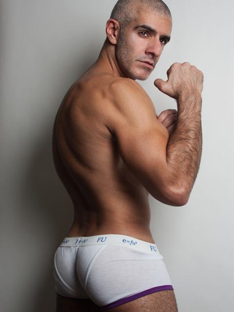 Hot-underwear