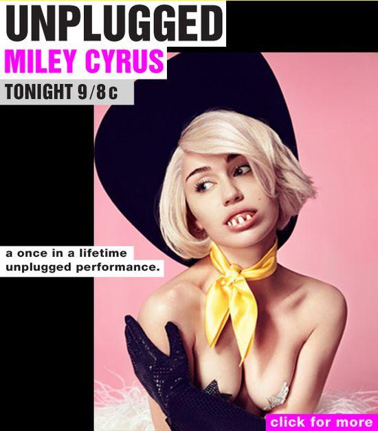 Miley-WTF