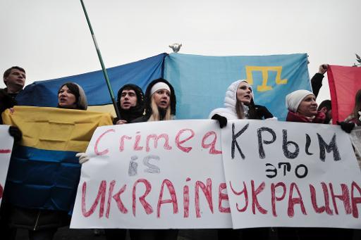 Ukraine-Crimea-Putin-Russia