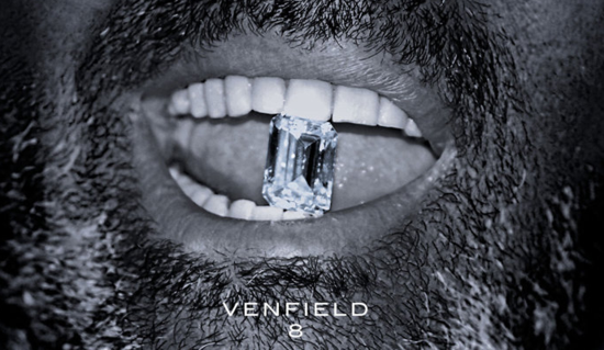 Venfield 8‹‹°