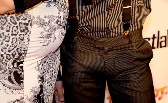 *27 bulges Hookies