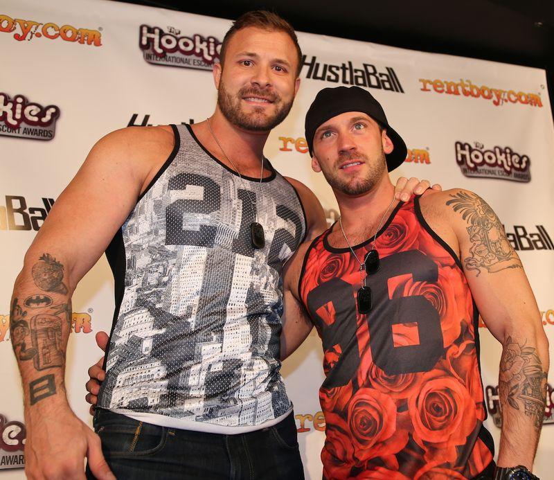 * 6 Austin and Tyler Wolf Hookies IMG_4036