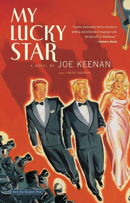 Lucky-Star-Joe-Keenan