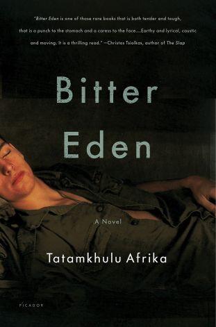 Bitter-Eden