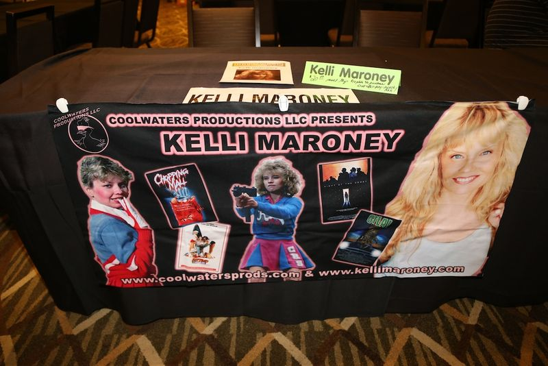 Kelli-Maroney