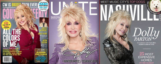 Dolly-Parton-magazine-covers-Unite-gay-Country-Weekly