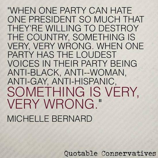 Michelle-Bernard