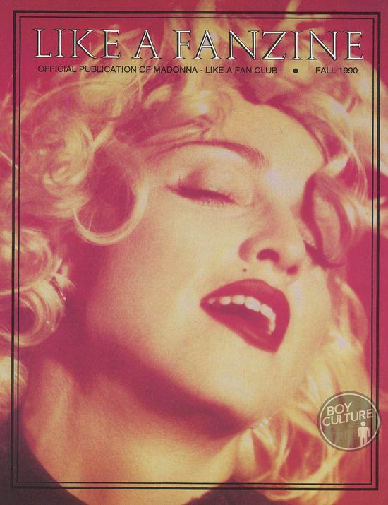 38 LIke a Fanzine fall 1990 copy