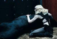 Madonna-horse