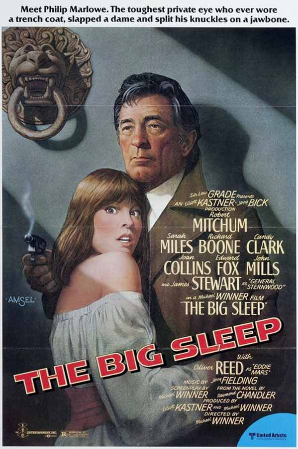 The Big-Sleep