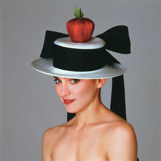 Madonna-Bazaar