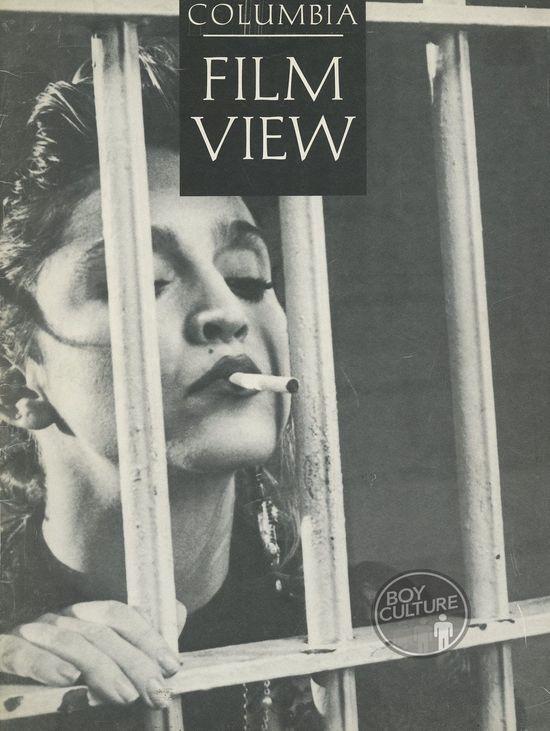 117 Columbia Film View Summer 85 copy