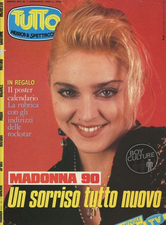 Tutto Musica & Spettacolo gennaio 1990 copy