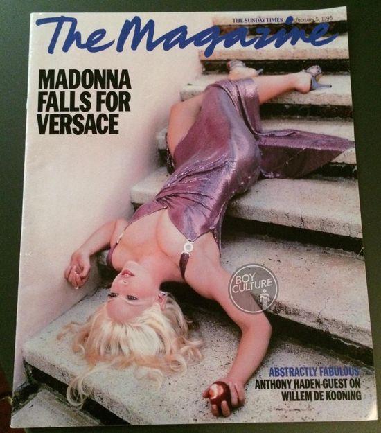 171 Sunday Times The Magazine 2 5 95 copy