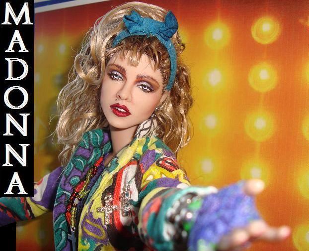 Madonna-Dress-You Up