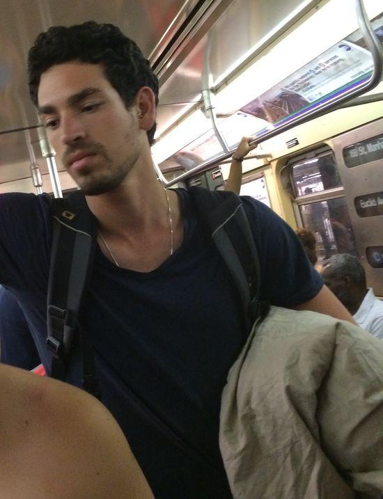 10 27 hot-subway-dude