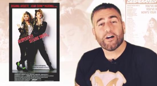 Dr-Madonna