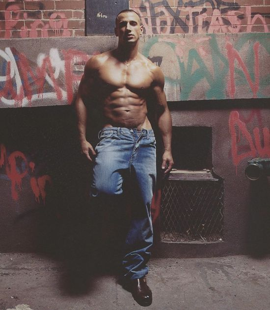 Abs-jeans