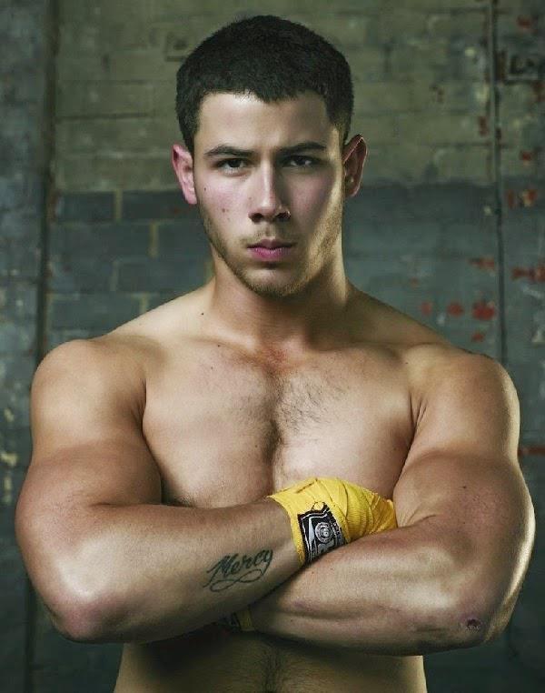Nick-Jonas-shirtless-1