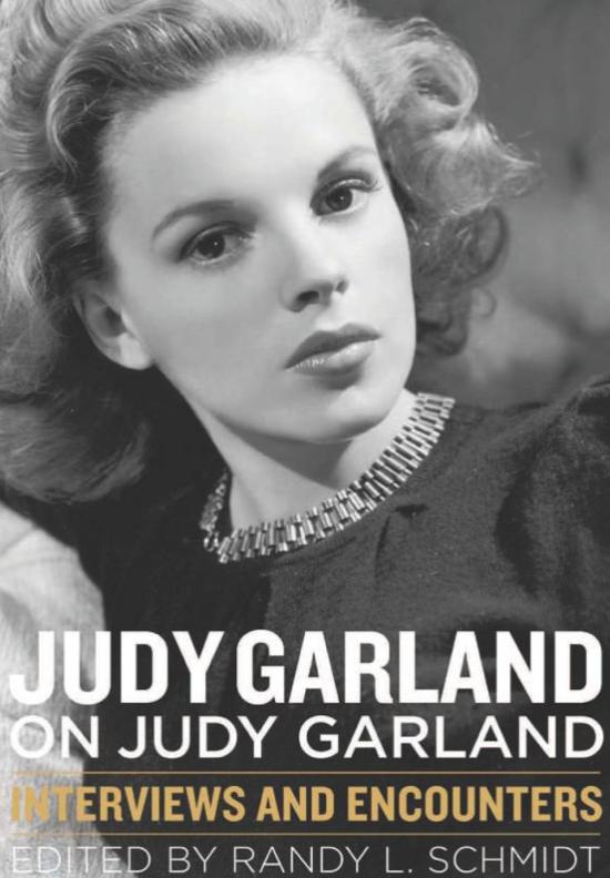 Judy-Garland