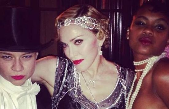 Madonna-1920s