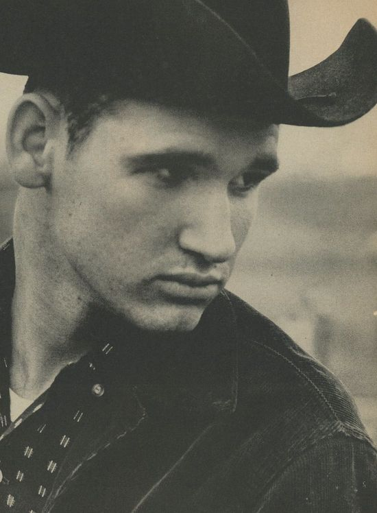 18yo Eddie McVey TX