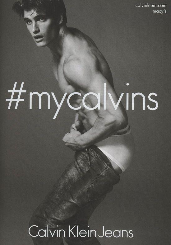 Undies-Calvin-Klein
