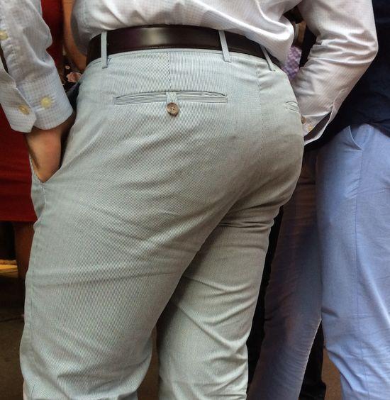 Butt-so-hot