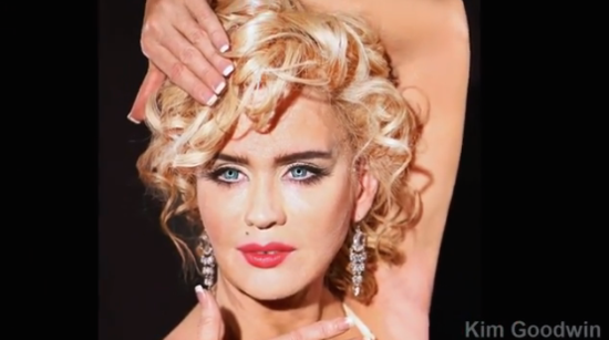 Madonna-Marie-Osmond