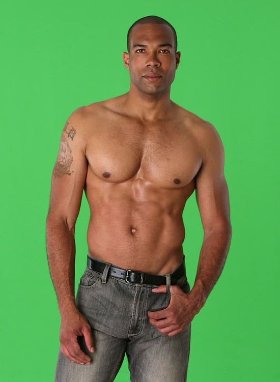 Hot-black-man