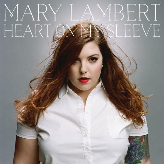 Mary-Lambert