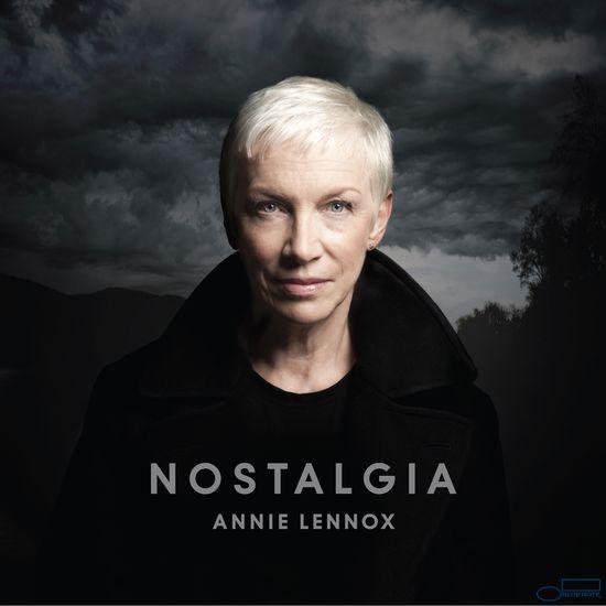 Annie-Lennox