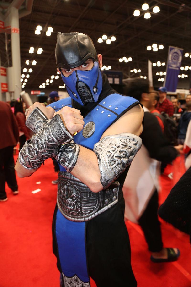 Arms-Comic-Con