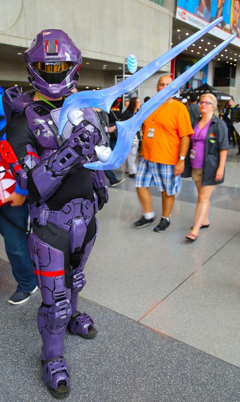 Robot-Comic-Con