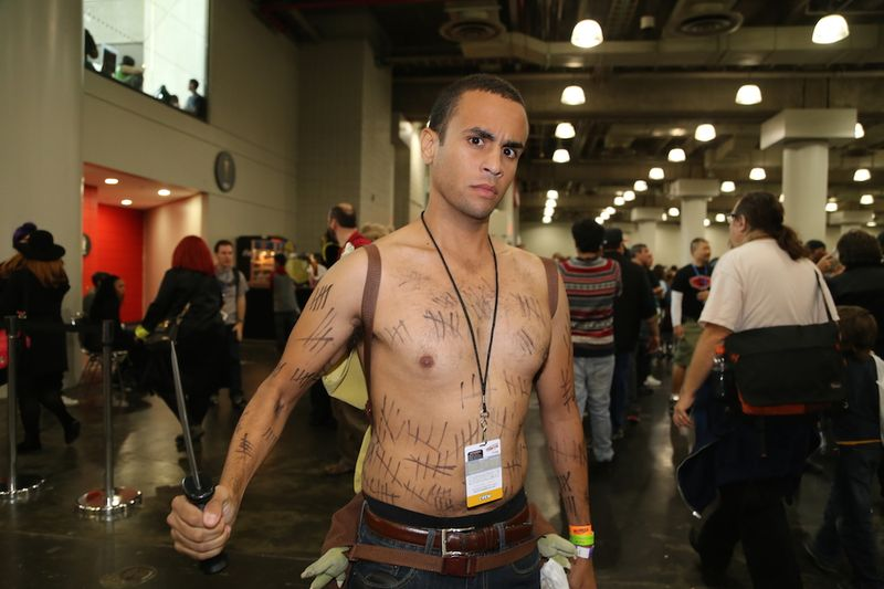 Shirtless-Comic-Con-nips