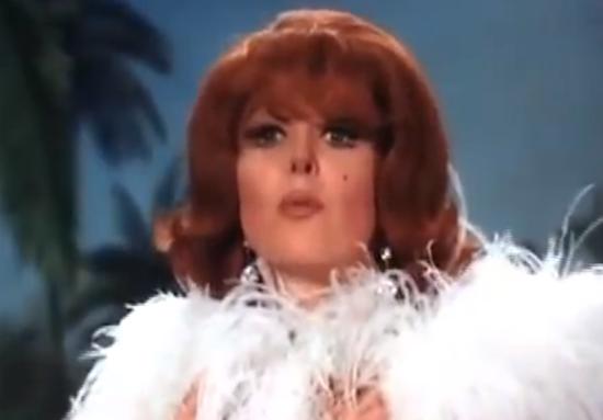 Ginger-Grant